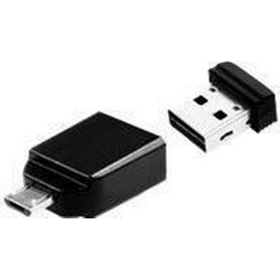 Verbatim Store'n'Go Nano 8GB USB 2.0