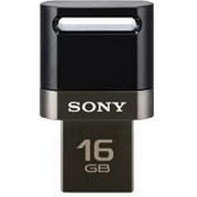 Sony On The Go 16GB USB 2.0