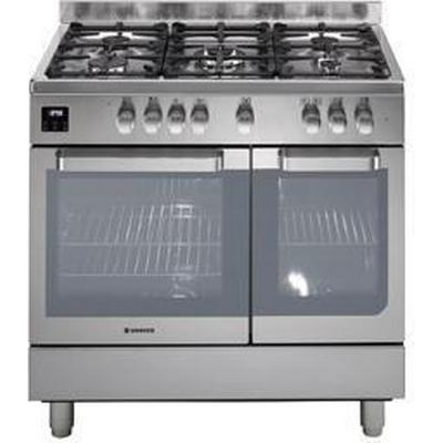 Hoover HGD9395IX Stainless Steel
