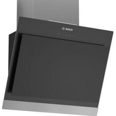 Bosch DWK06G660 Svart 60cm