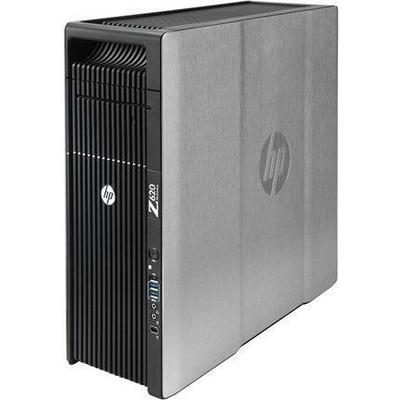 HP Z620 Workstation (WM645ET)