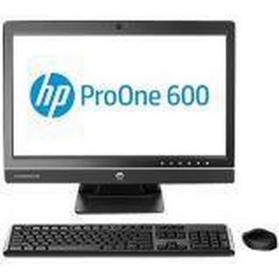 HP ProOne 600 G1 (E4Z52EA) LED21.5