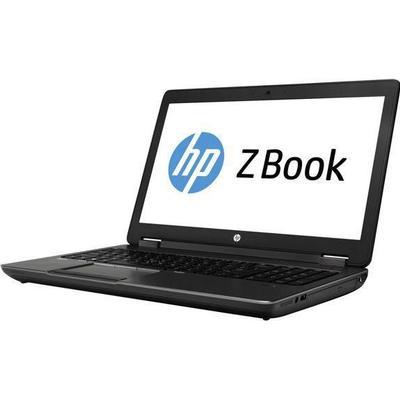"HP ZBook 15 (F0U69EA) 15.6"""