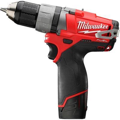 Milwaukee M12 CDD-0