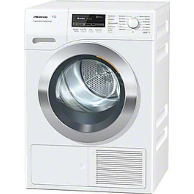 Miele TKG 450 WP White