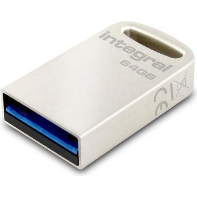 Integral Fusion 64GB USB 3.0