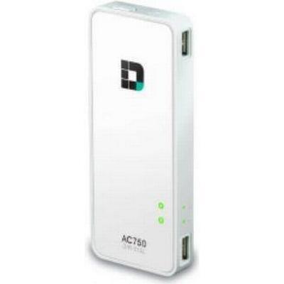 D-Link DIR-510L