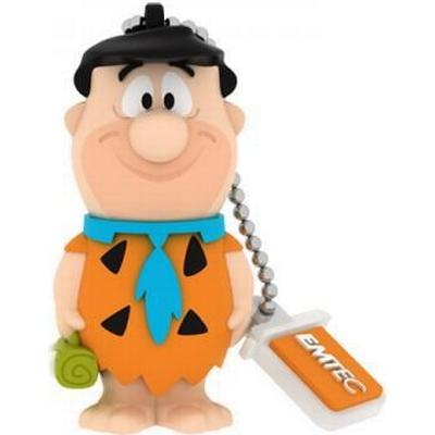 Emtec The Flintstones 8GB USB 2.0