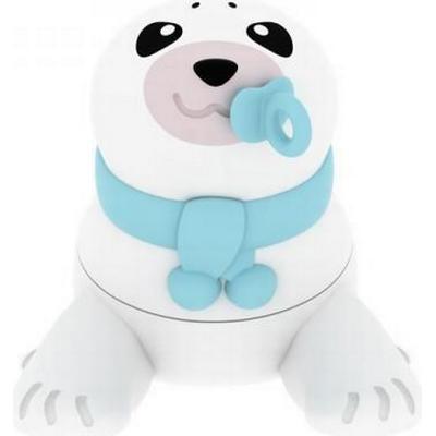 Emtec Baby Seal M334 8GB USB 2.0