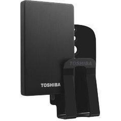 Toshiba Stor.E Alu-TV 1TB USB 3.0