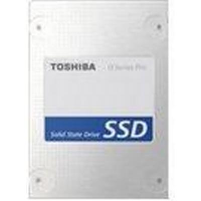 Toshiba Q Series Pro HDTS351EZSTA 512GB