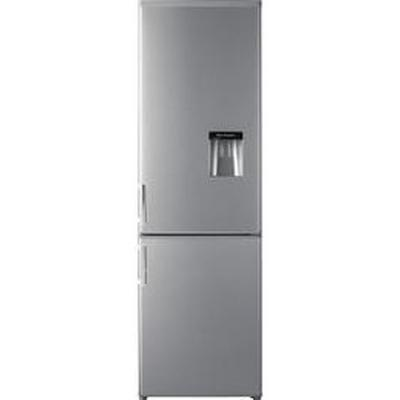 Fridgemaster MC55244D Silver