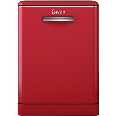 Swan SDW7040RN Red