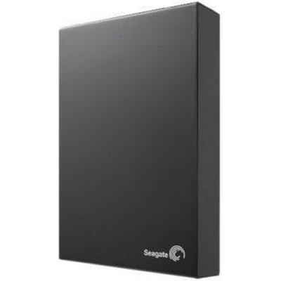 Seagate Backup Plus Desktop V2 5TB USB 3.0