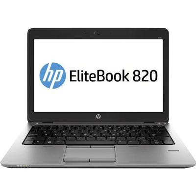 HP EliteBook 820 G1 (F1N46EA) 12.5""