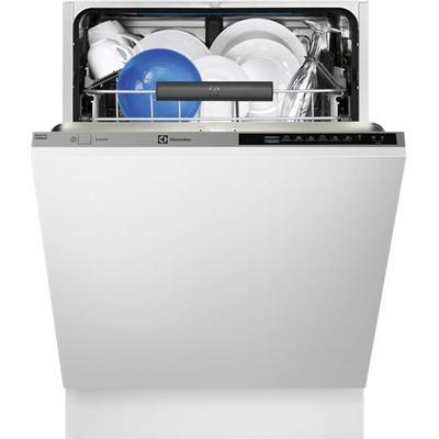 Electrolux ESL7310RA Integrerad