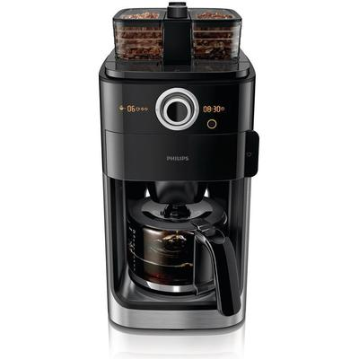 Philips Grind & Brew HD7762