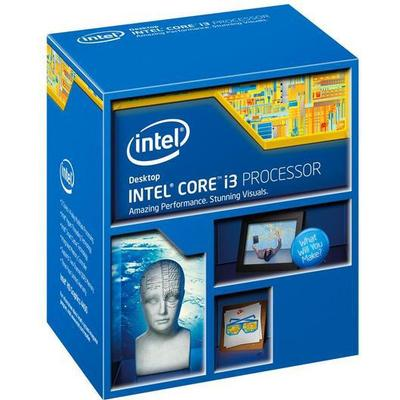 Intel Core i3-4130 3.4GHz, Box
