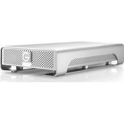 G-Technology G-Drive Thunderbolt 4TB USB 3.0