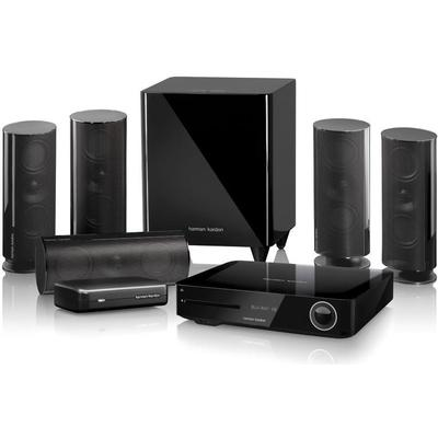 Harman Kardon BDS 880