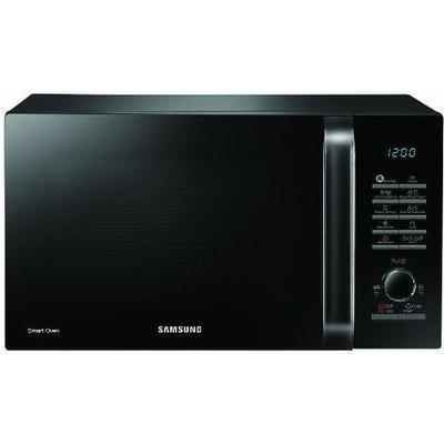 Samsung MC28H5125AK Black