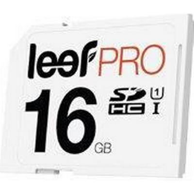 Leef Pro SDHC UHS-I U1 16GB