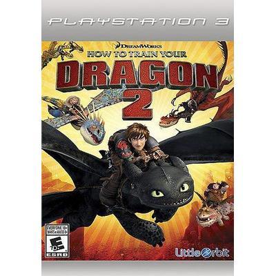 how to train your dragon 2 hitta b228sta pris recensioner