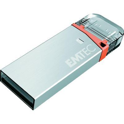 Emtec S220 OTG 16GB USB 3.0