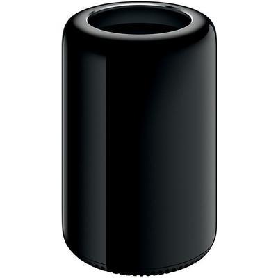 Apple Mac Pro 6-Core Intel Xeon E5 3.5GHz 32GB 512GB SSD