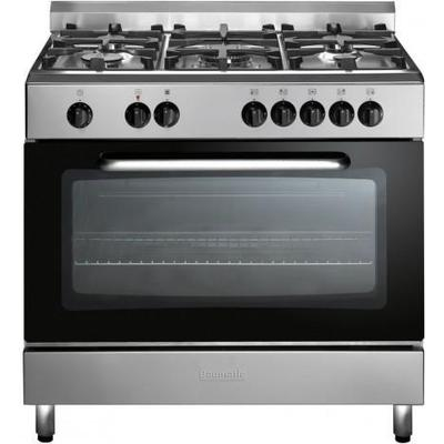 Baumatic BC391.3TCSS Stainless Steel