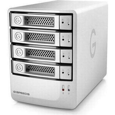 G-Technology G-Speed Q 12TB