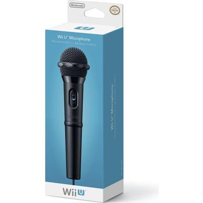 Nintendo Wii U Microphone (Wii U)