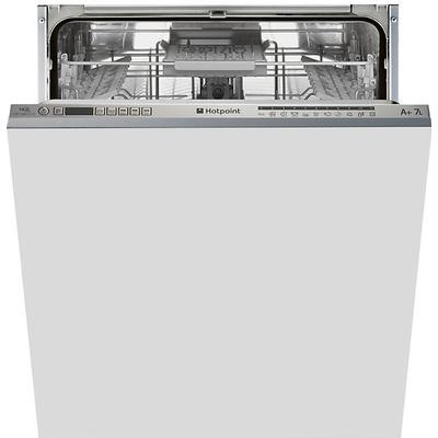 Hotpoint LTF11M1137C Integrated