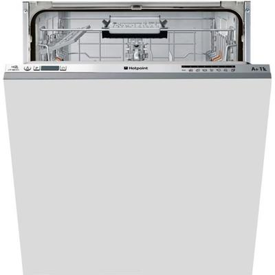 Hotpoint LTF 8B019 C Integrated