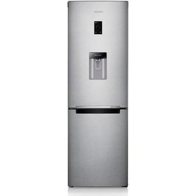 Samsung RB31FDRNDSA Silver