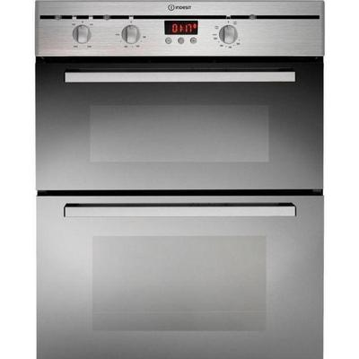 Indesit FIMU 23 IX S Stainless Steel