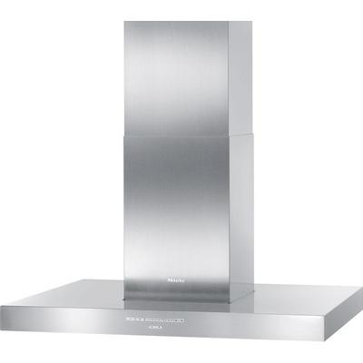 Miele DA 420 V-6 EXT Rostfritt stål 89.8cm