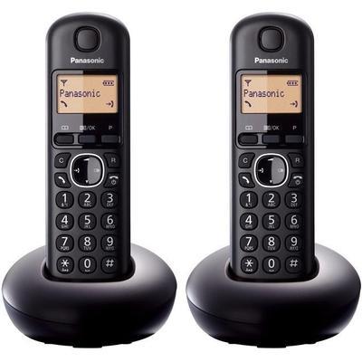 Panasonic KX-TGB 210 Twin