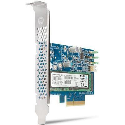 HP Z Turbo Drive G3G88AA 256GB