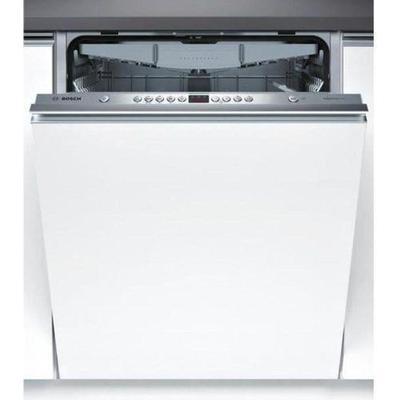 Bosch SMV58L50EU Integreret