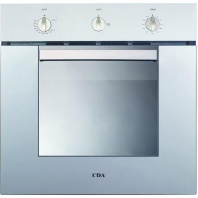CDA SG120WH White