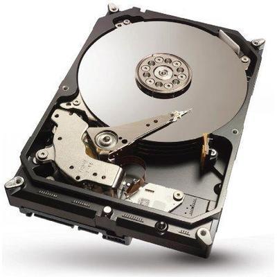Seagate Desktop SSHD ST4000DX001 4TB