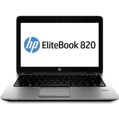 HP EliteBook 820 G1 (F1N45EA) 12.5""