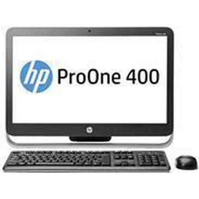 HP ProOne 400 G1 (G9E67EA) TFT23