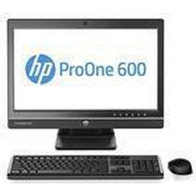 HP ProOne 600 G1 (J4U68EA) TFT21.5