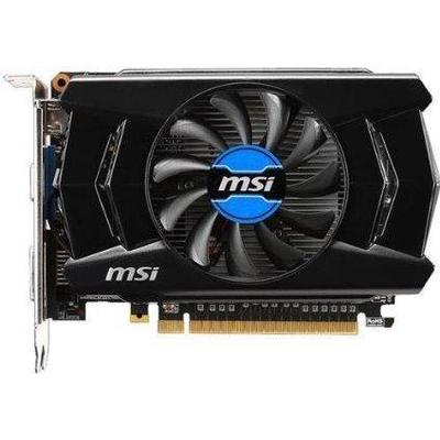 MSI N750-1GD5/OCV1