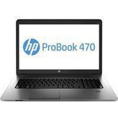 """HP ProBook 470 G2 (G6W53EA) 17.3"""""""