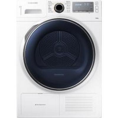 Samsung DV80H8100HW/EN White