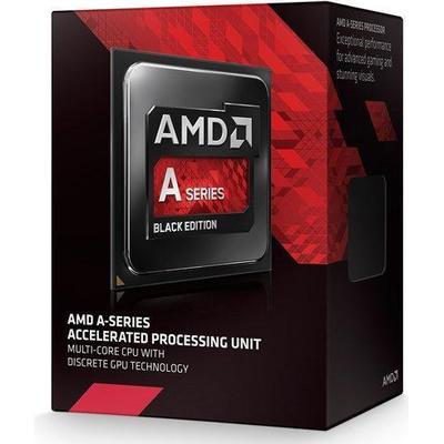 AMD A10-Series 7850K Radeon R7 Series 3.7GHz Box