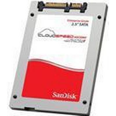 SanDisk CloudSpeed Ascend SDLFODAR-240G-1HA1 240GB